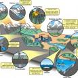 المناخ يطلق مصطلح المناخ جغرافيا على الحالة التي يكون عليها الطقس خلال فترة معينة من الزمان ، ويتم في كل ثلاثين عاما تحديد معدل النموذج الموسمي للطقس الحار والبارد والجاف […]