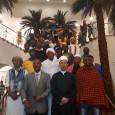 للتعرف على أهمية النيل فى تقارب الثقافات والشعوب قافلة منظمة خريجى الأزهر فى أسوان تنظم جولة لـ 50 وافدا من دول إفريقية لمتحف النيل ………………………………………………………………………………………………………………………. نظمت قافلة المنظمة العالمية لخريجى […]